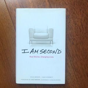 Doug Bender & Dave Sterretf - I Am Second
